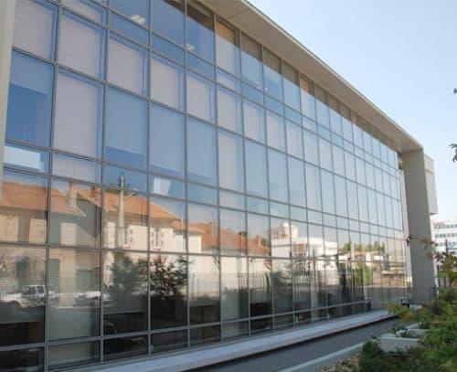 شیشه اسپندرال یا شیشه چاپ دار چیست؟ - فناوری داده پویشگر